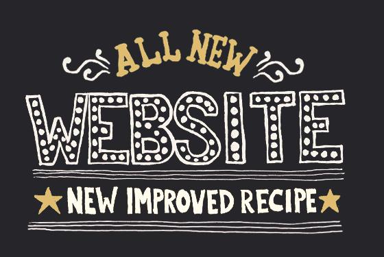 Velkommen til vår nye nettside!